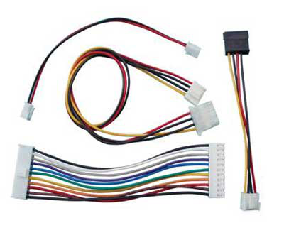 Cable Assembly vs. Wire Harnesses. - PCB Assembly,PCB ...