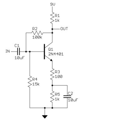 guidelines for a good schematic diagram pcb assembly pcb rh ourpcb com Simple Circuit Diagrams schematic circuit diagram means