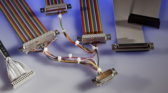 Wire Cable Assemblies : Wire assemblies a brief overview pcb assembly