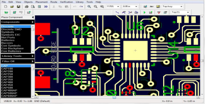 Best Software for PCB Design - PCB Assembly,PCB Manufacturing,PCB ...