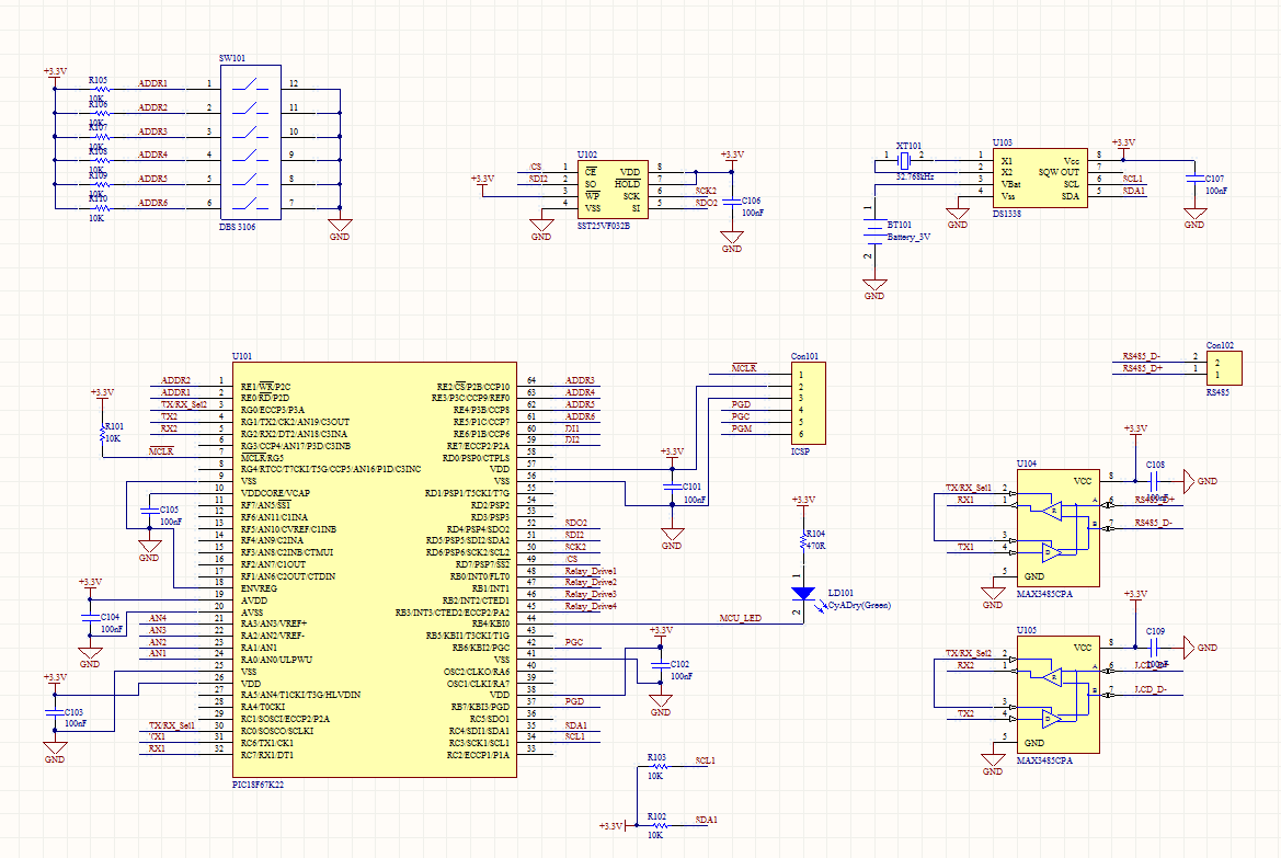 Pcb Design Software For Hobbyist