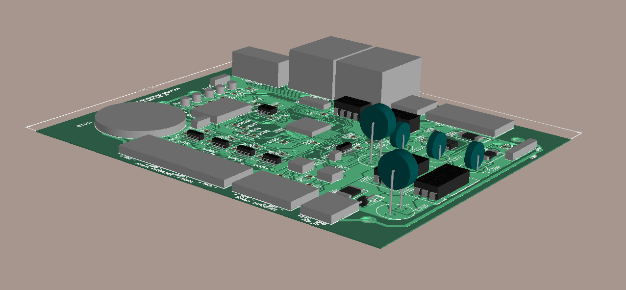 How To Choose The Best PCB Layout Design Online Tool - PCB Assembly ...