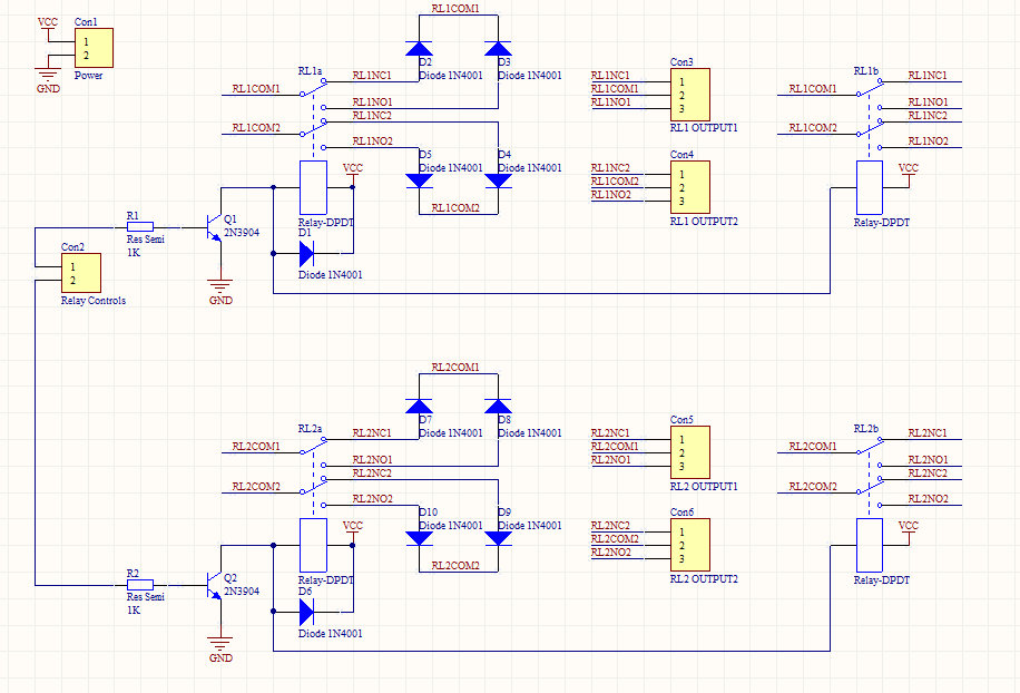 Should You Use Manual Or Machine Prototyping For A Simple PCB Layout ...