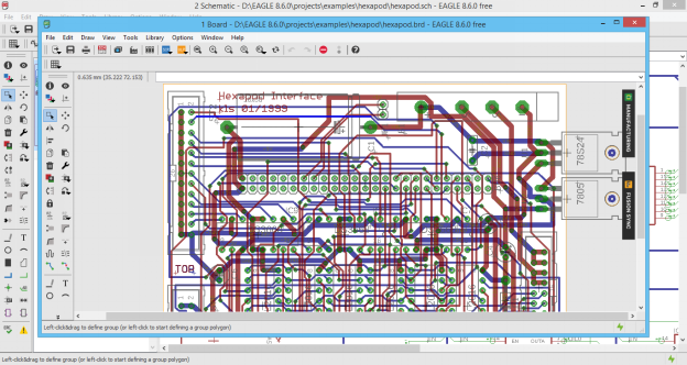 Eagle Download – A Complete Set Of Tools For Pcb Designing - PCB ...