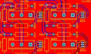 PCB Trace Current