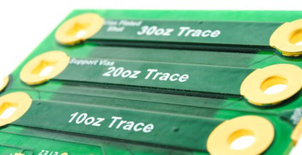 PCB Trace Current Capacity-What Should You Know