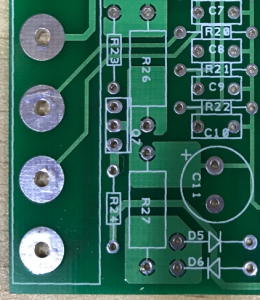 PCB Material Types