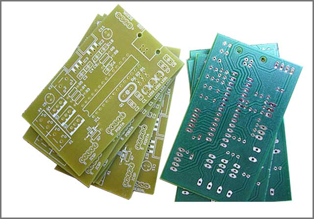 PCB Color - How To Select The Color You Need | OurPCB
