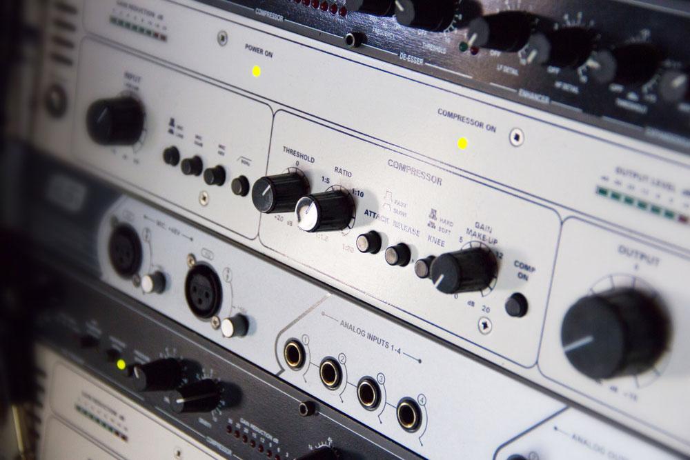 Audio Amplifier5