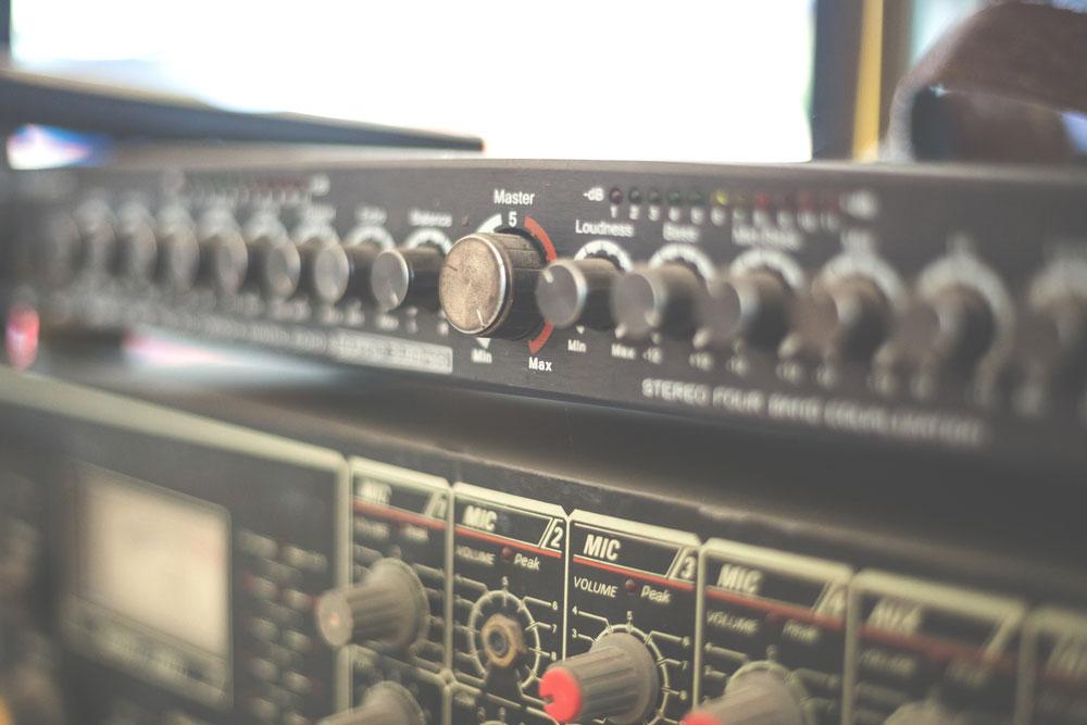 Audio Amplifier4
