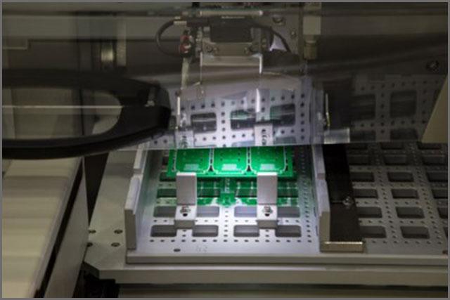 PCB printers
