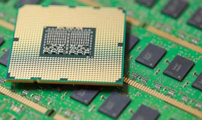 FPGA Vs Microcontroller