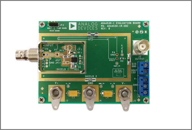 PCB Guard Ring and The Significance in a Circuit  
