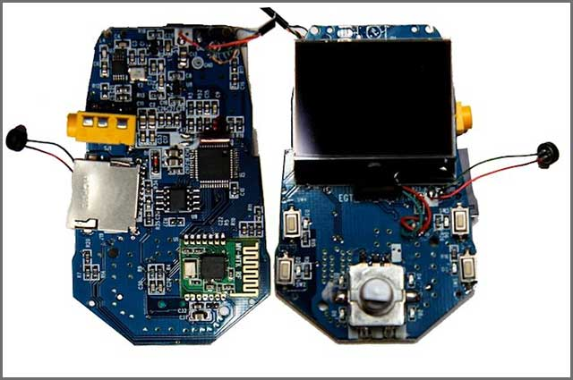 Bluetooth Circuit Board-How To Count As a High-Quality