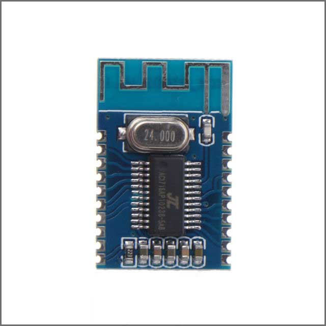 bluetooth circuit board