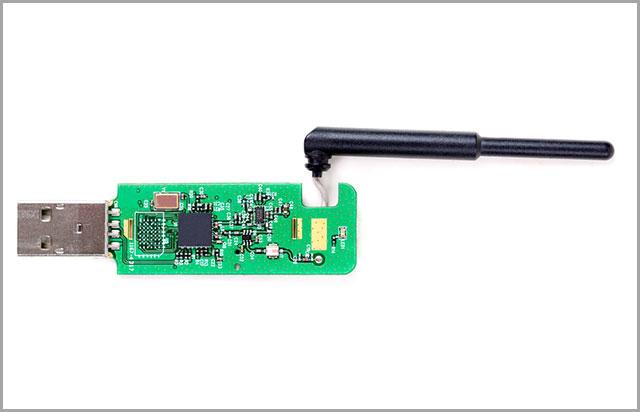 Bluetooth Circuit Board1
