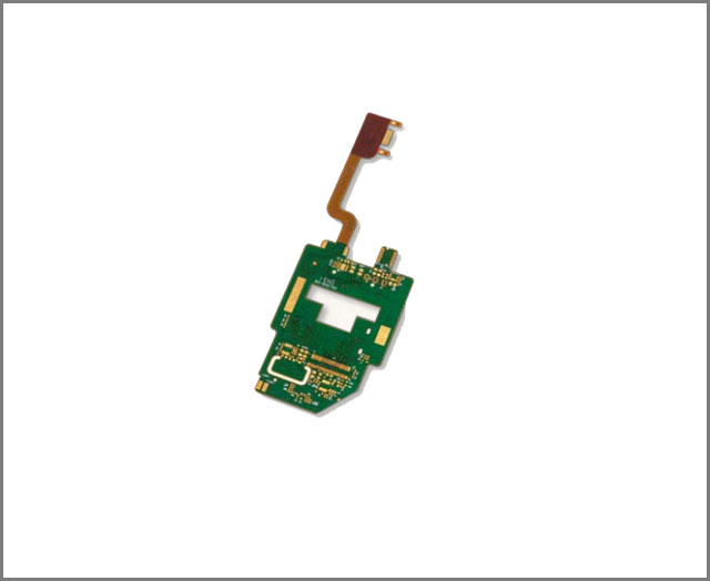 Rigid Flexible Circuit