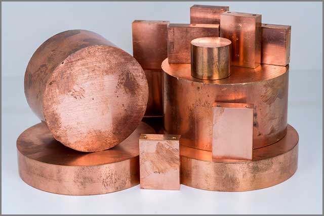 PCB Copper Weight