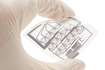 Flexible and Flex-Rigid PCBs