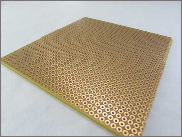 PCB substrate material