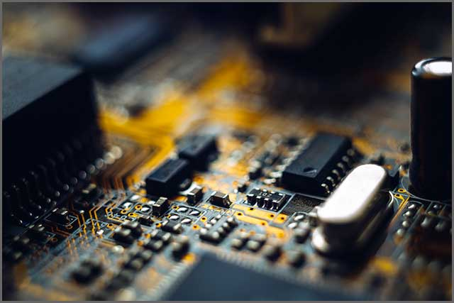 Gold For PCB Designs