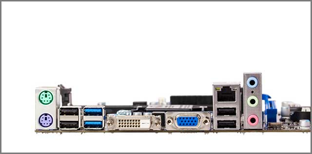 High speed interfaces like DVI and USB require high speed design