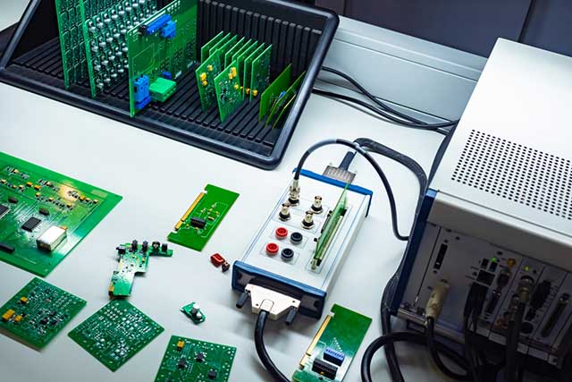 Having an impedance control PCB is becoming a necessity in PCB production