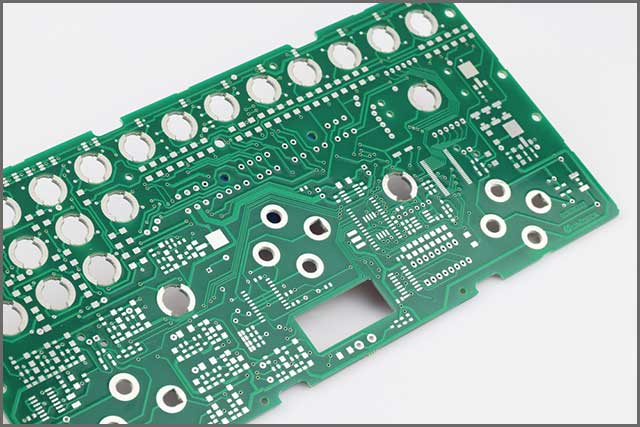 a great factor to consider with HASL ENIG plating finished PCBs is the ease in workability