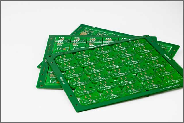 It costs relatively cheaper produce a HASL finish PCB as compared to an ENIG PCB