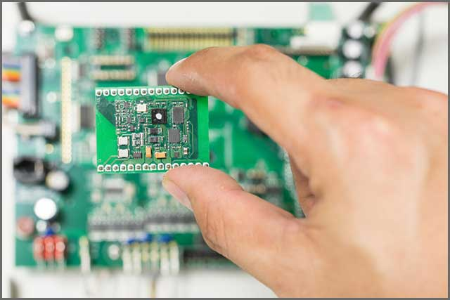 Impedance control PCB generally have higher reliability