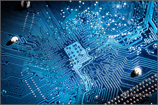 Creating a complex PCB, you might need the assistance of an experienced designer