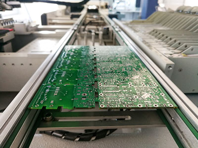 It is a challenging task finding the ideal PCB assembly services