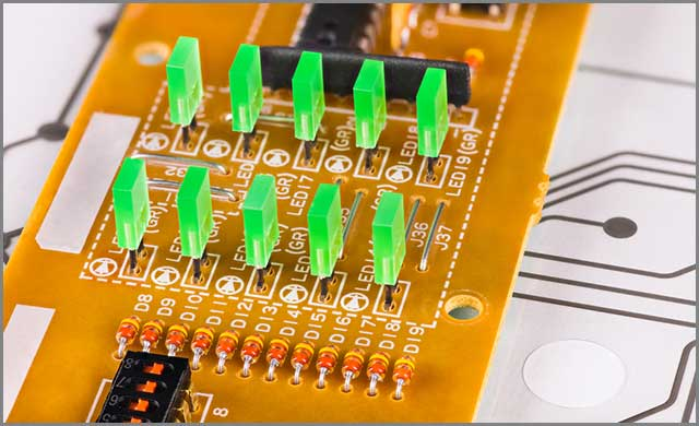 The quality of your rigid-flex PCB should have uncompromised quality