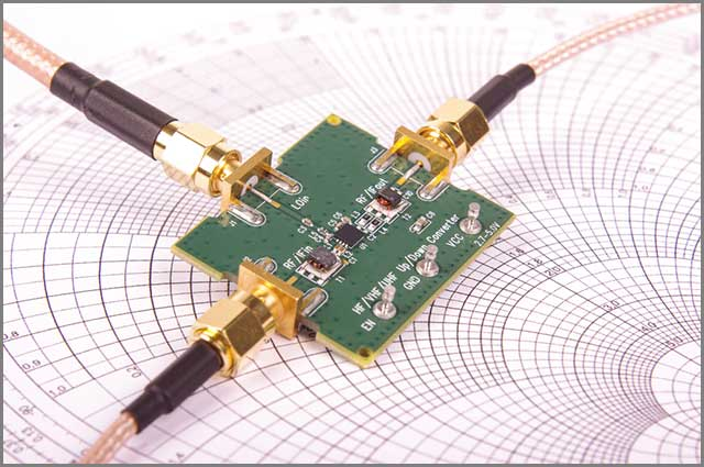 ALT- Impedance matching is a must for Radio Functions.
