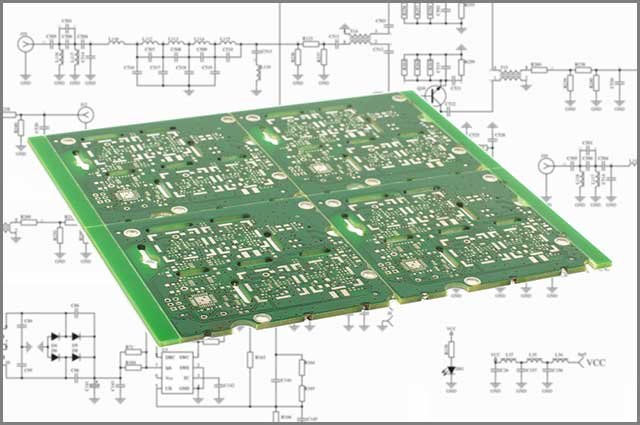 ALT- Grounding is essential in high-quality PCB, like any other electronic component