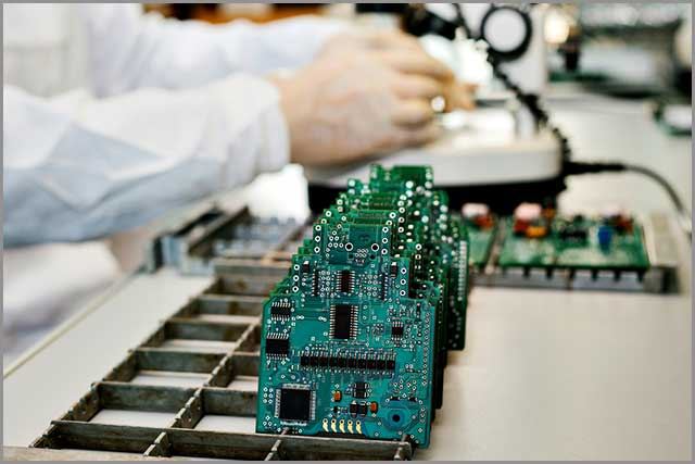 Look to partner with a PCB assembler that has outstanding quality checks in their assembly