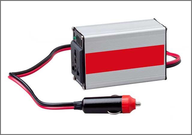 AC, DC motor controller