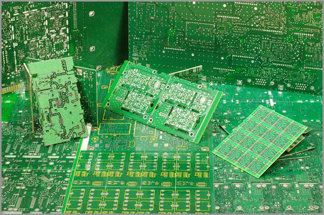 PCB Structure Type