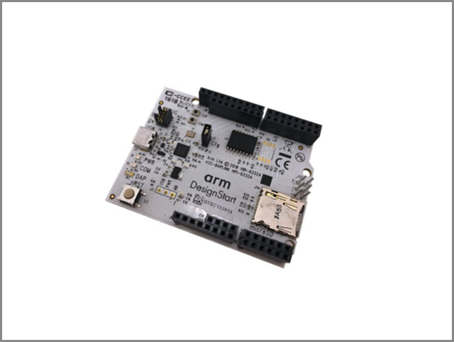 ARM-Development-Boards