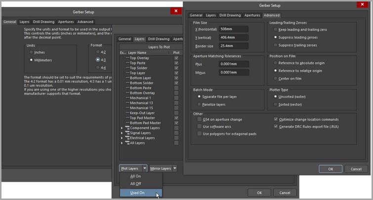 ST7-Configuring-Gerber-Files