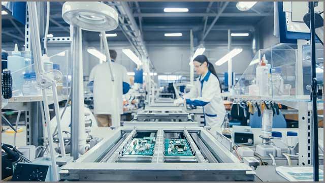 SMT Process Engineer