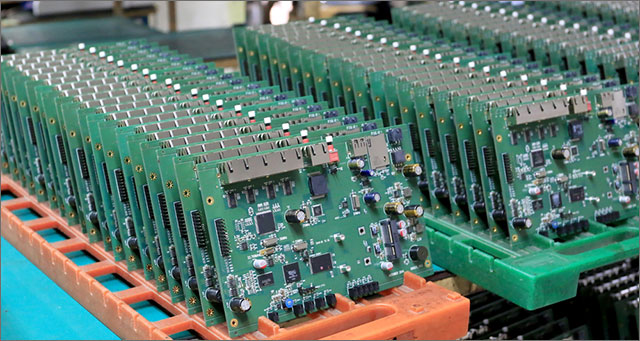 PCBs ready for sale