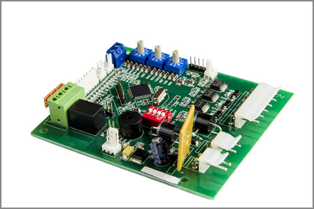 Vapor phase reflow averts problems resulting from varying PCB components