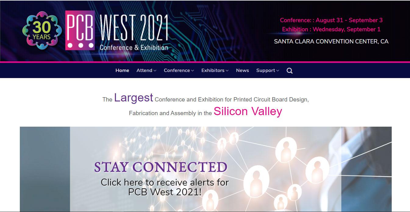 PCB West
