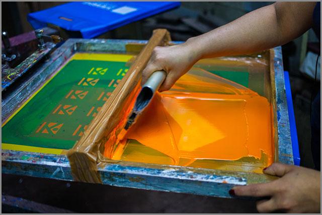 PCB Terminology-- Silkscreen