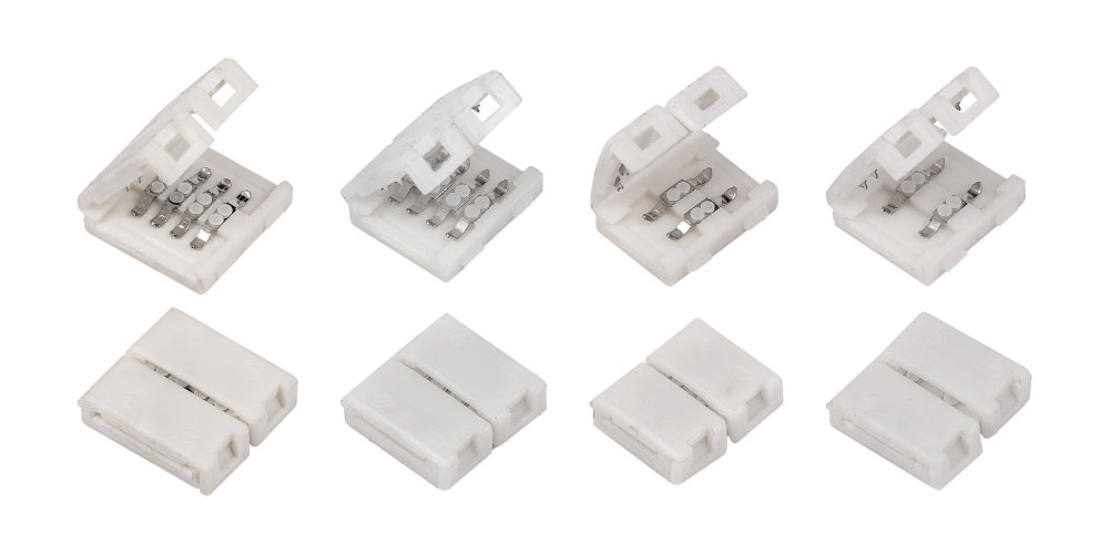 2.1 Strip-to-Strip Connection