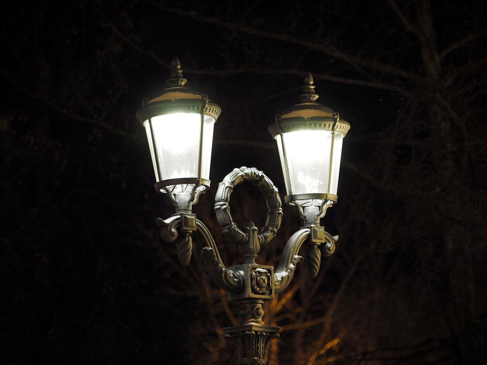 LED Retrofits Lamps