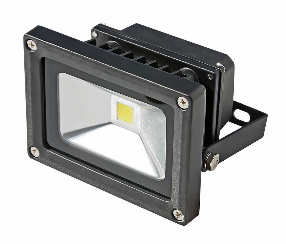 LED Floodlights Cons