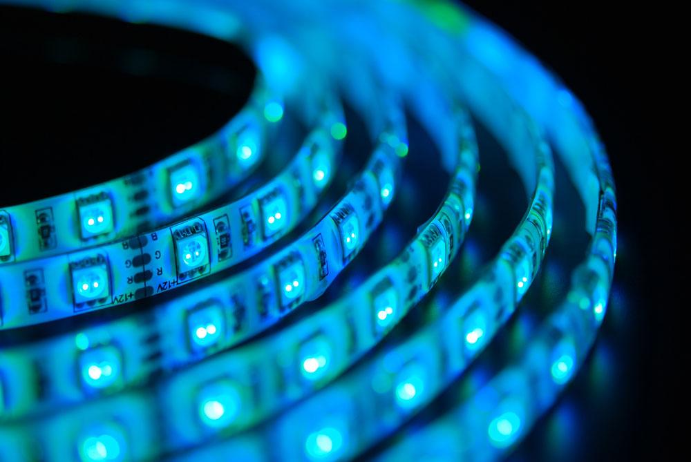 LED Strip Splitter