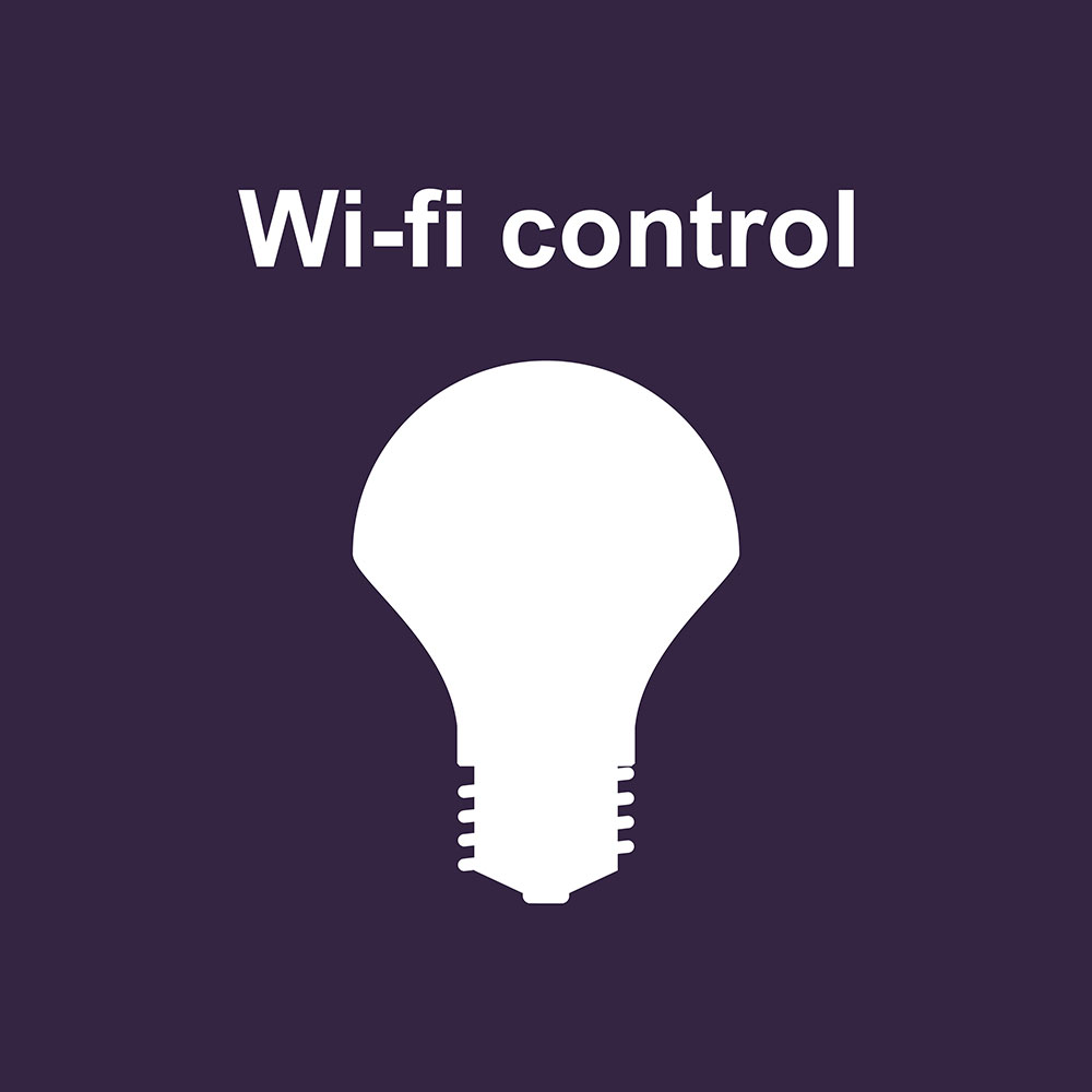 Benefits of Using Wi-Fi LEDs